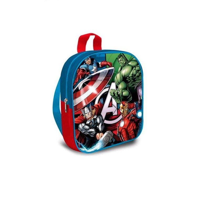 Kleuterrugzak Avengers - Marvel